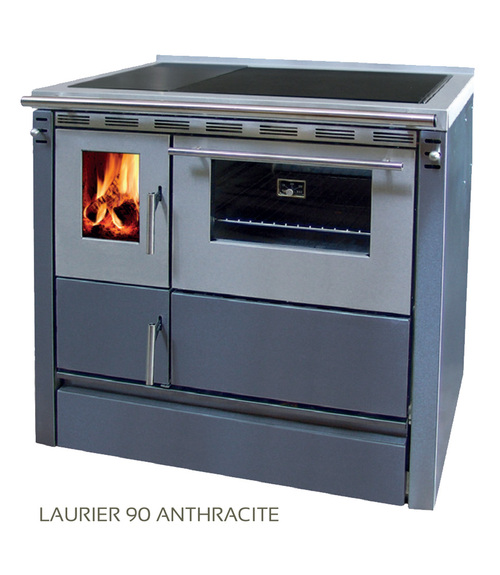 Laurier 90 anthracite